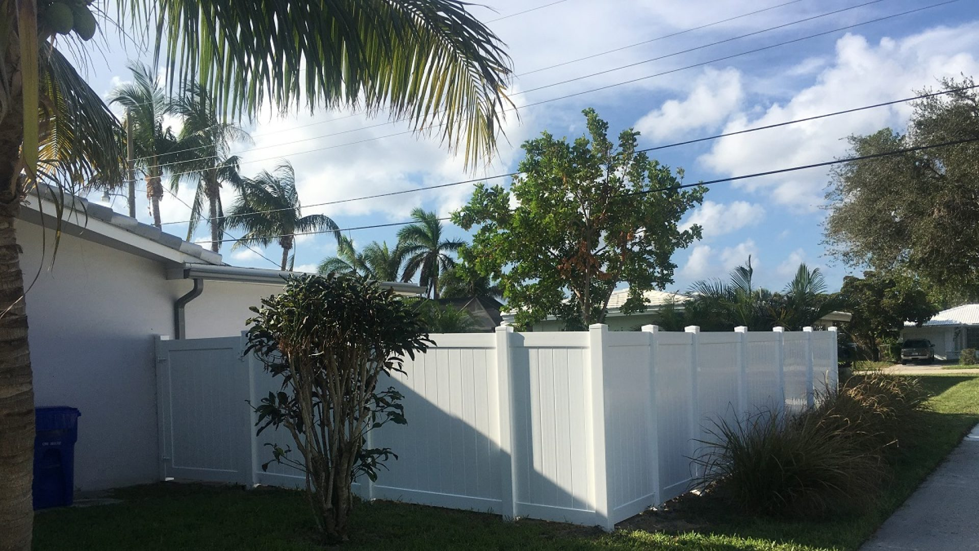Deerfield Fence Builders