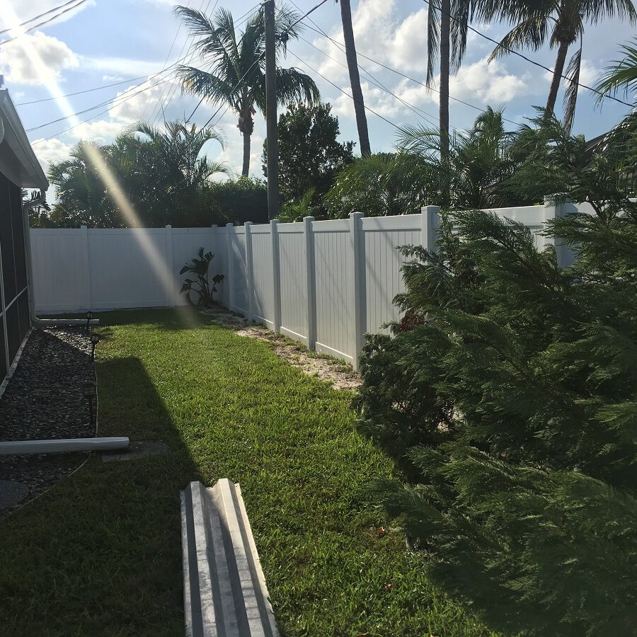 fences builders in deerfield beach