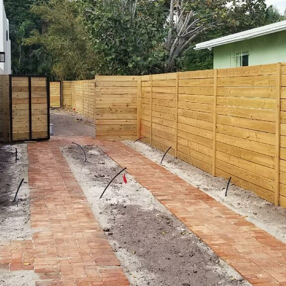 best wood fence company deerfield beach