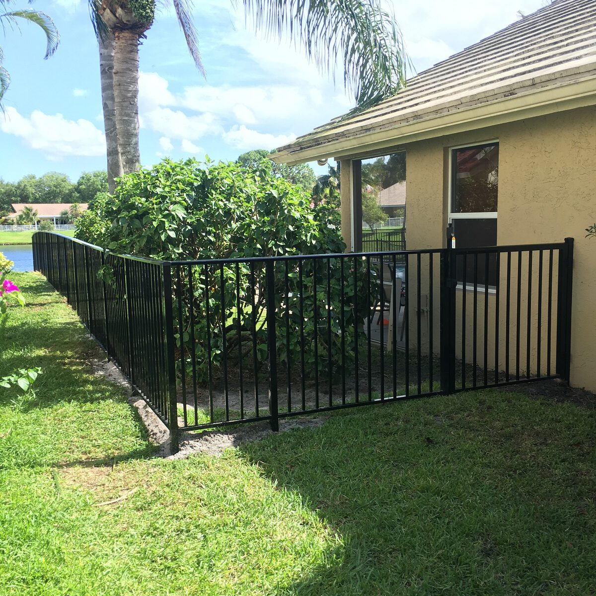 deerfield beach fence builders