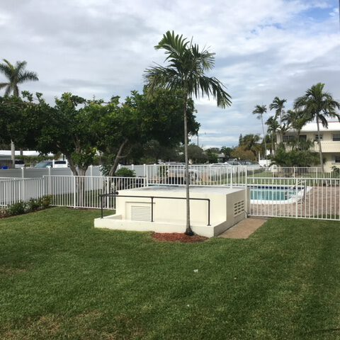 deerfield beach fencing company