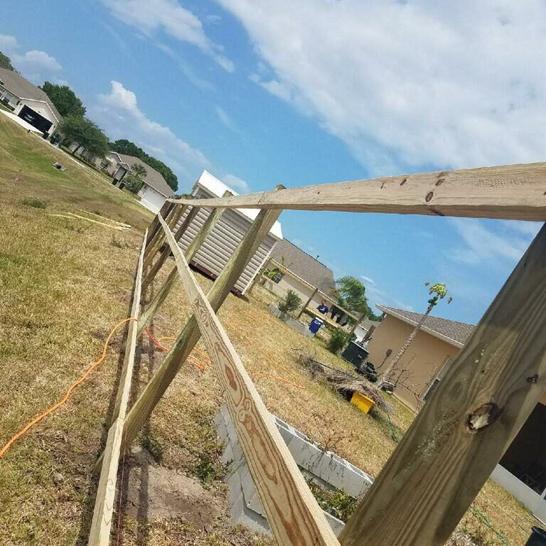 fencing builders in deerfield beach fl
