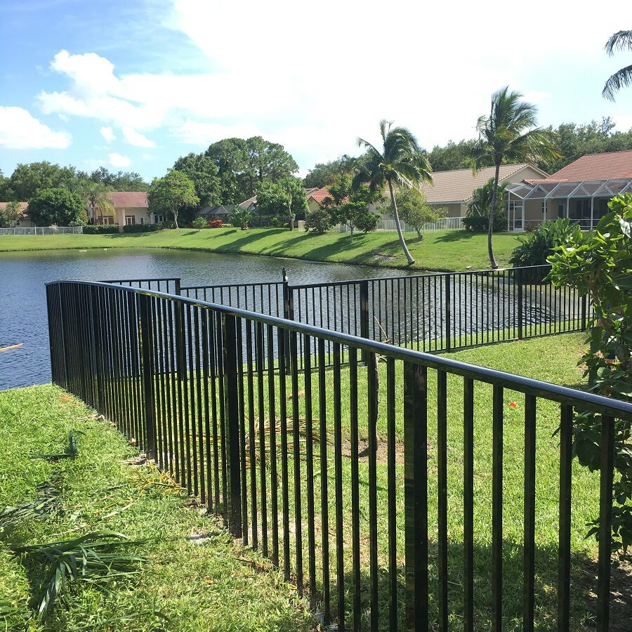 fencing deerfield beach florida
