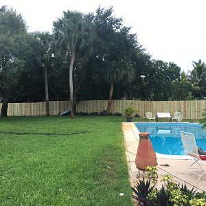 Pool fencing installation deerfield beach