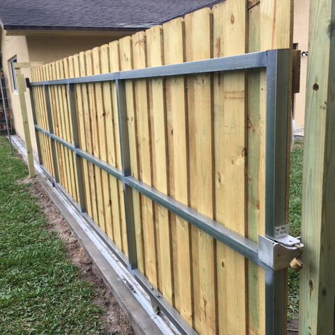 Best wood fence company in deerfield beach
